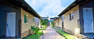 Kaya Kweru Resort in Ponta Do Ouro