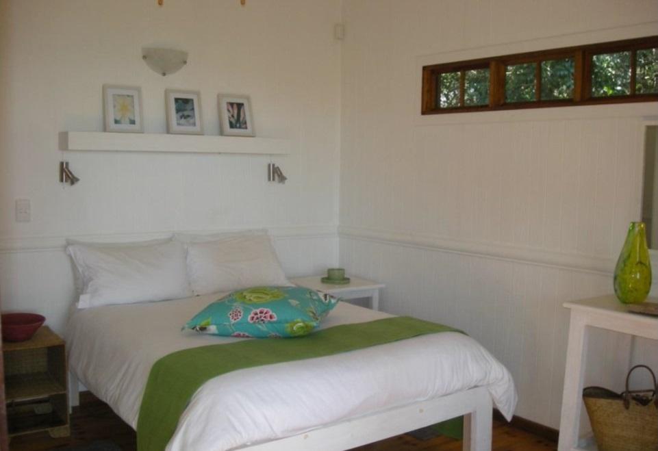 Mar E Sol Ponta Do Ouro House #05