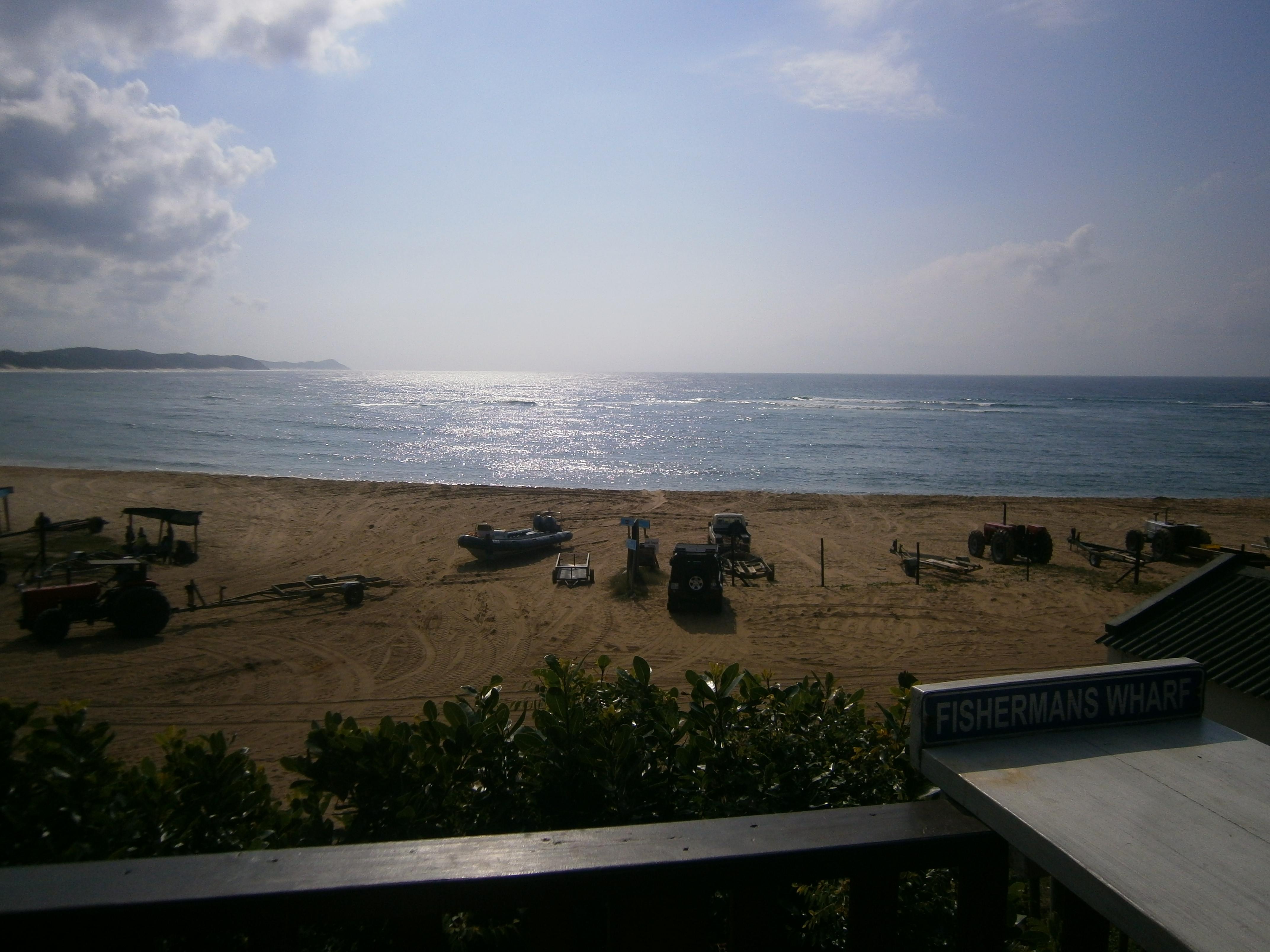 Mar E Sol Complex