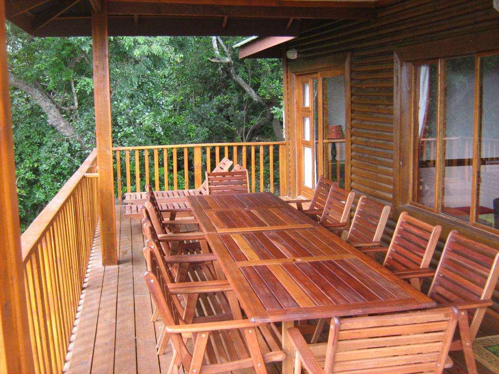Mar E Sol Ponta Do Ouro House #13