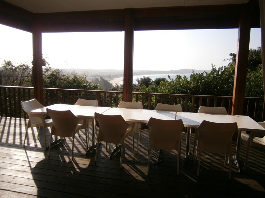 Mar E Sol Ponta Do Ouro House #11