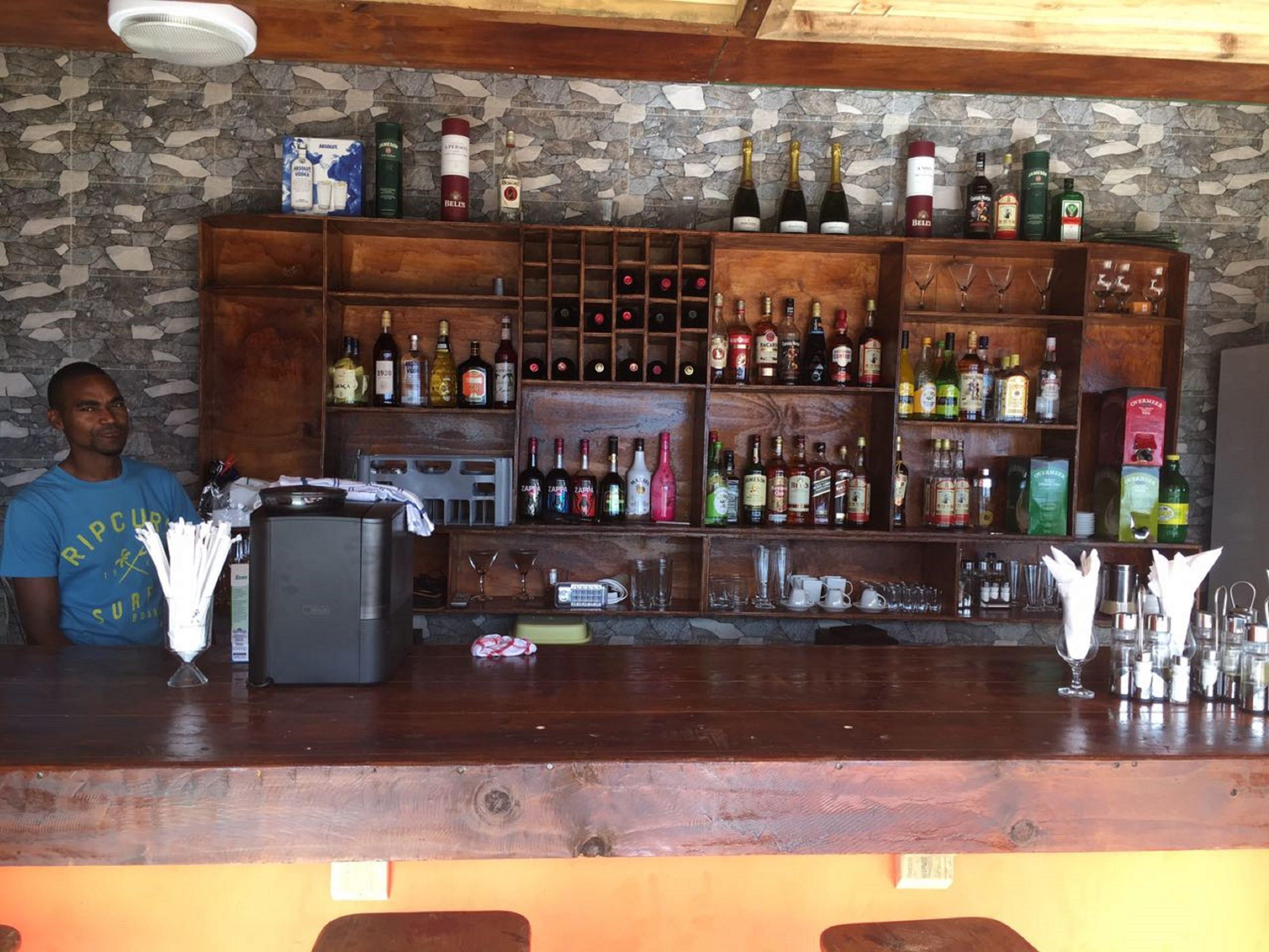 Ponta View bar