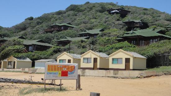 Kaya Beach Resort